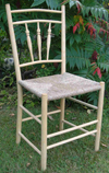 Spindle-back chair (Ash)