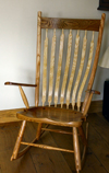 Rocking Chair (Elm and Ash)