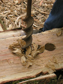Cotswold Woodland Crafts Courses